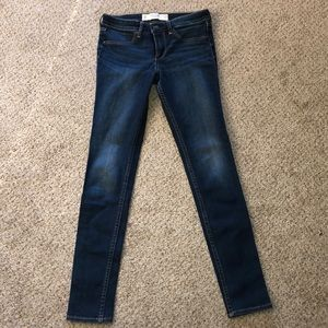 Abercrombie & Fitch AF Jegging size 26